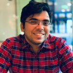 Postdoctoral Scholar Spotlight: Patanjali Sristi Lakshmiprasanna Sriramakumara