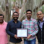 Award-Winning Paper at IEEE Consumer Electronics Magazine Awards