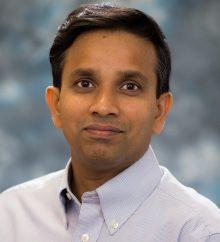 Dr. Prabhat Mishra