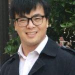 New Student Member Highlight: Bo Pei