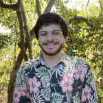 New Student Member Highlight: Joshua Bernstein