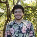 Joshua Bernstein Wins ECE Undergraduate Student Research Excellence Award