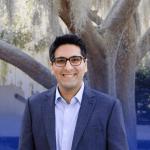 Tabrizian Selected for DARPA Director's Fellowship Award