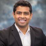 New Faculty Member Highlight: Dr. Piyush Jain