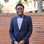 PhD Student Daniel Alabi Awarded Chateaubriand Fellowship for Research in France